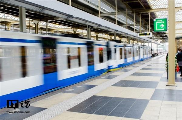 北京12号线将成全球首条无人驾驶地铁 我国自主研发