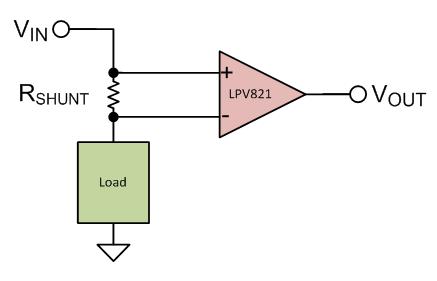 如何以毫微功率预算实现精密测量第2部分:应用毫微功耗运算放大器帮助电流感应