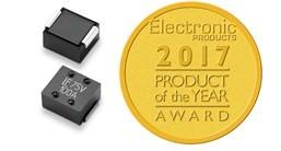 Littelfuse高电流881系列SMD保险丝荣获《Electronic Products》北美和亚洲奖项