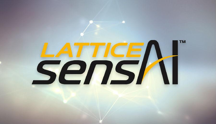 超低功耗 Lattice SensAI 引领网络边缘人工智能设备迈向大众市场