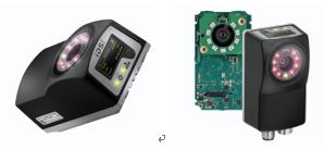 IDS 推出崭新概念的视觉产品---可安装视觉应用程式的智能相机