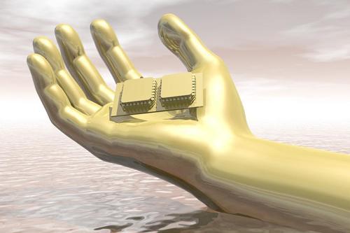 格力、康佳、长虹……杀入芯片领域的家电巨头,是在画饼吗?