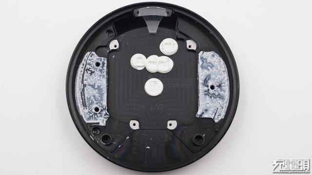 保时捷设计!华为快充无线充电器(CP85)开箱拆解