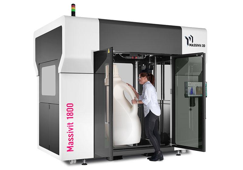 全球3D打印扩张:HP等巨头进一步布局他们的钱柜娱乐官网