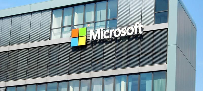 微软依靠云计算市值超谷歌 成全球第三大上市公司