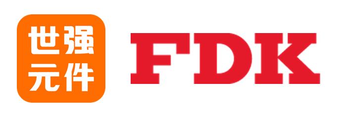 镍氢电池日本占有率第一的FDK株式会社 与世强达成代理协议