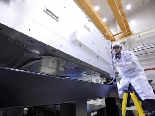 2019年AMOLED面板将反超液晶 中韩大战一触即发