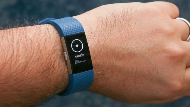 Fitbit与谷歌开展云服务合作