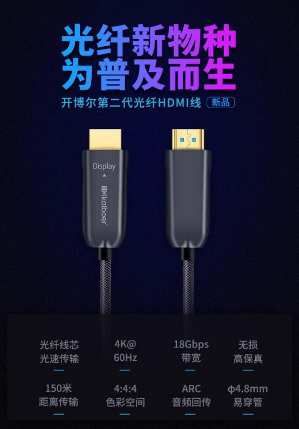从HDMI标准的升级来看整个HDMI线内芯材质的变化