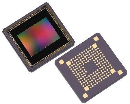 安森美半导体推出X-Class平台和XGS 8000/XGS 12000图像传感器,扩充工业摄像机设计的产品阵容