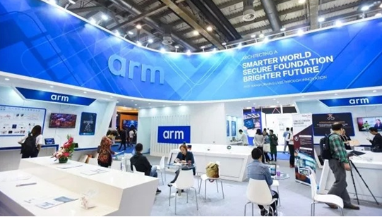 Arm人工智能生态联盟助力人工智能产业链发展