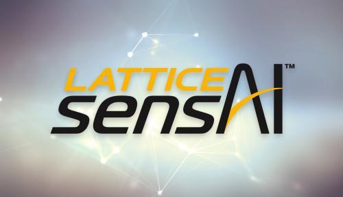 超低功耗Lattice SensAI引领网络边缘人工智能设备迈向大众市场