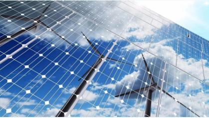 我国可再生能源在政府支持下,究竟有多繁荣?