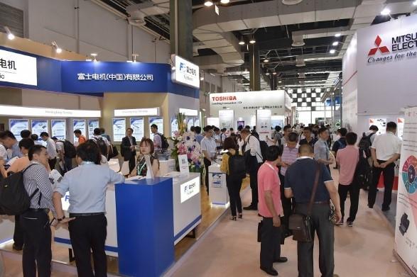 PCIM Asia - 中国专注于电力电子领域的展览会及国际研讨会, 2018年6月将再度隆重举行