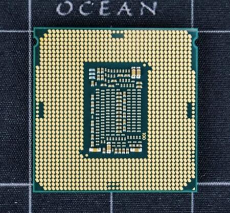 """Intel八代酷睿擴充產能:加入""""中國制造"""""""