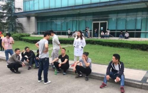 友达光电关闭上海松江厂,该走的外资留都留不住?
