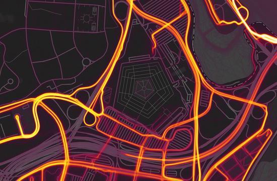 """熟悉又陌生的GPS是自動駕駛中的""""危險""""技術"""