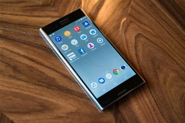 索尼手机不会放弃:坐等5G时代变革