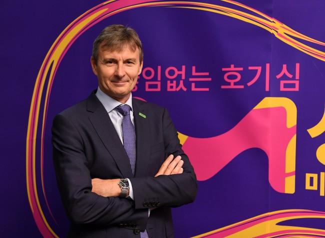 韩国仍将是亚洲OLED发展枢纽