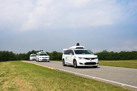 Waymo欲进军欧洲无人驾驶出租车市场 或与伙伴合作拓展业务