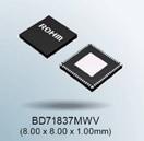 "ROHM推出適用于恩智浦 ""i.MX 8M應用處理器""的電源管理IC"
