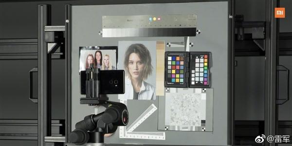 雷军:手机相机做好是个技术活 更是一个苦力活