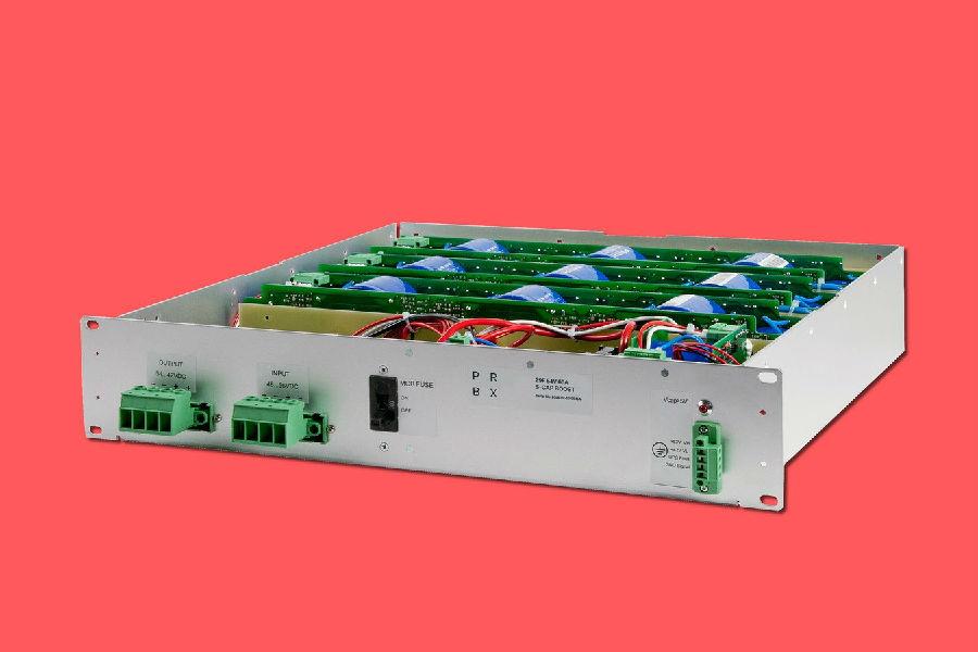 Powerbox 的 S-CAP BOOST 技术为工业和医疗应用提供安全峰值功率