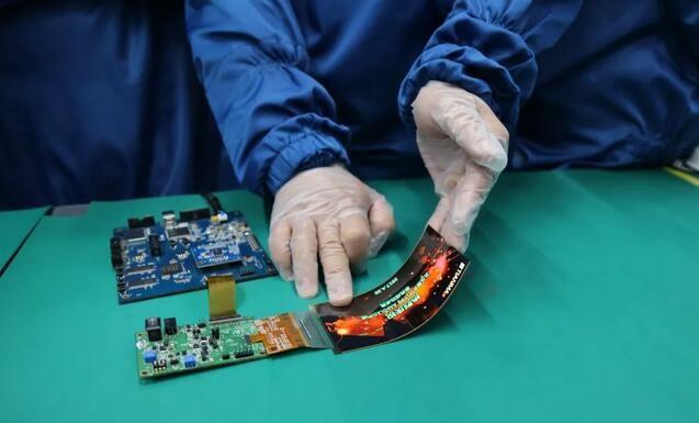 深天马A拟投建第6代LTPS AMOLED生产线二期项目