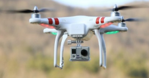 为什么大疆能在美国的技术封锁下 做到了消费级无人机领域的第一?