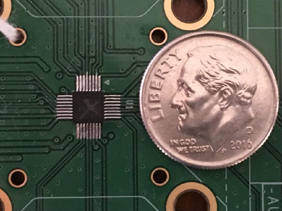 睿思科技(Fresco Logic)推出创新的F-One™多通讯协议信号聚合技术