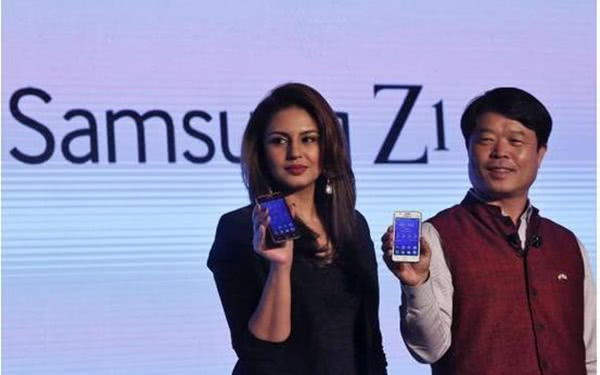 三星强化印度制造应对中国手机品牌的挑战