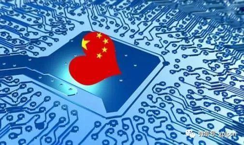 板凳要坐十年冷,中国大陆的芯片往事