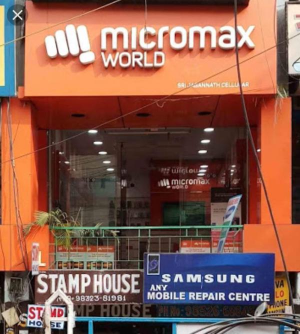被中国抛弃的三星手机 在印度会止颓吗?