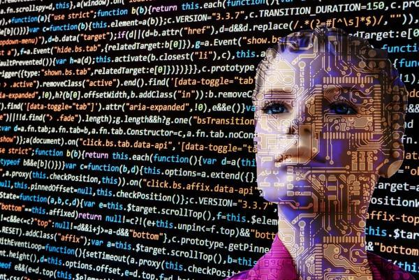 机器人抢银行饭碗时代已来,全面失业潮来临我们能做什么?