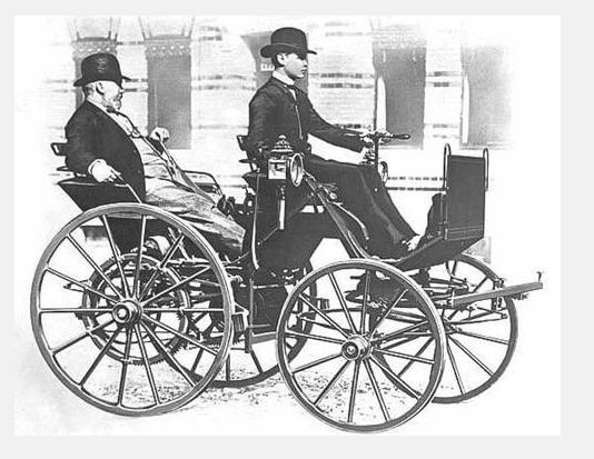 奔驰称不该全力发展电动车,戴姆勒却将氢燃料公司外售