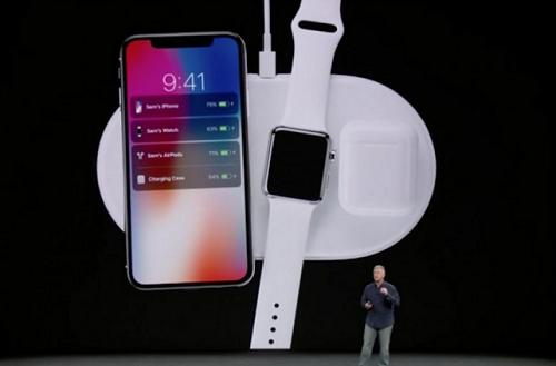 从备受期待到群嘲,Air Power是苹果在无线充电上的挫败嘛?