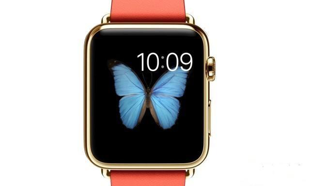 全球智能手表AMOLED显示市场 LG Display高居榜首