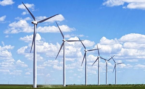 实现风力发电之远程智能监控
