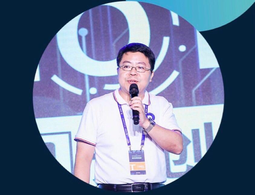 计算与存储的连接可扩展,美华裔教授和技术主管来深圳创业