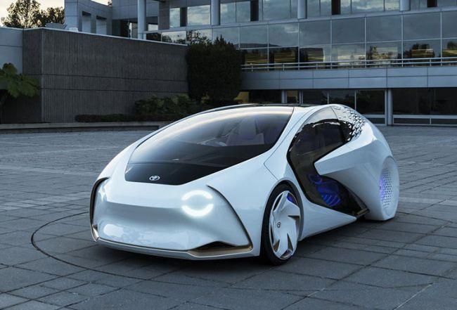 丰田斥资130亿美元打造电动汽车及电池