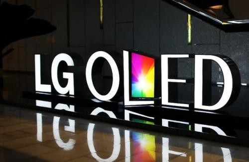 LGD将在2018年下半年为Apple提供OLED面板