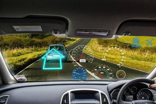 智能成终极新特性 新旧造车势力合纵连横抑或捉对厮杀?