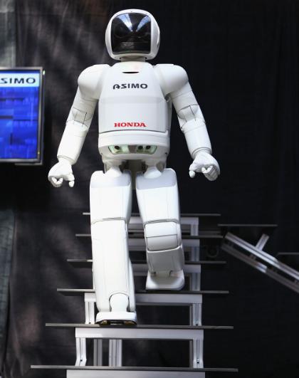 人形机器人难以商业化,本田停止研发ASIMO