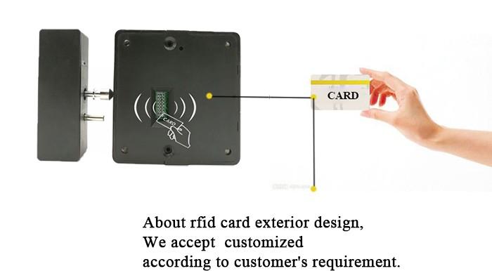 2024年全球RFID锁市场规模将达124亿美元