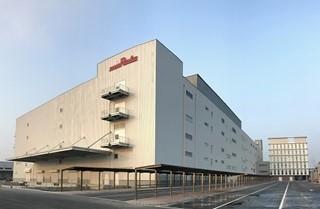 村田新能源(无锡)有限公司新工厂竣工典礼圆满举办