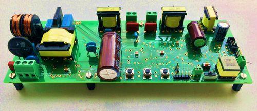 75W全数控HB LED驱动器