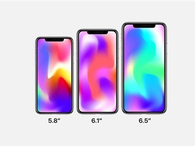 """京东方/夏普量产OLED 苹果将加速""""去三星化"""""""