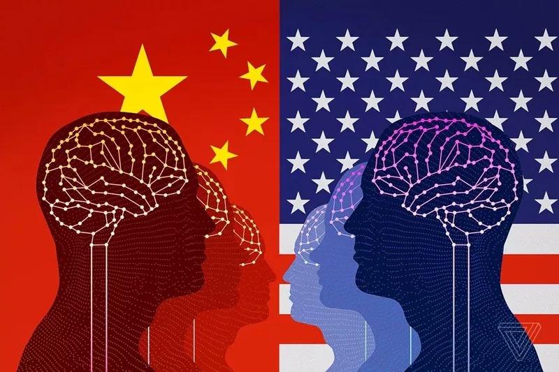 2030年:中國將主導全球人工智能產業