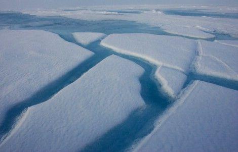 NASA下月发射新一代激光卫星 将使冰层探测更精确