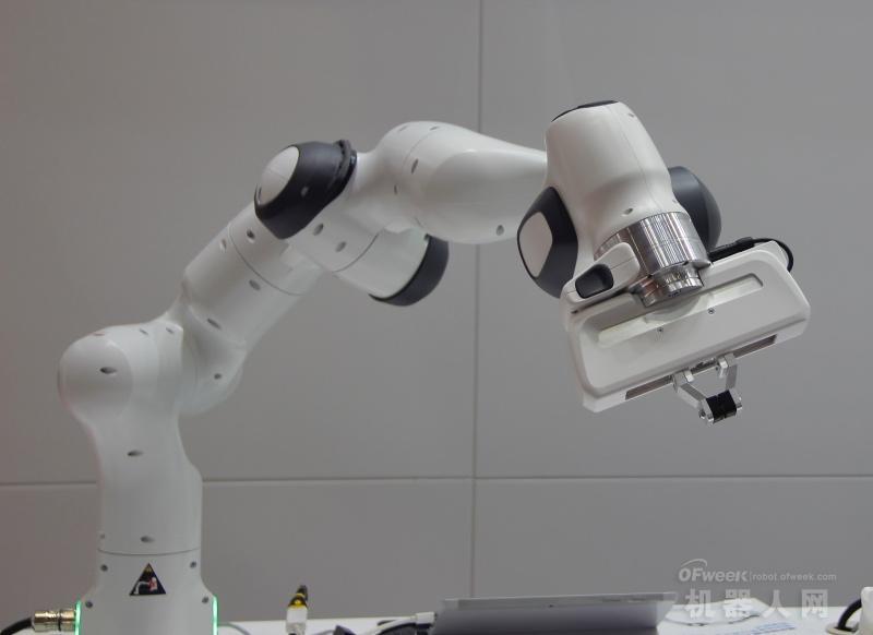 直击世界机器人大会:人机共融已是大势所趋